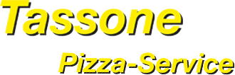 Tassone Pizza-Service